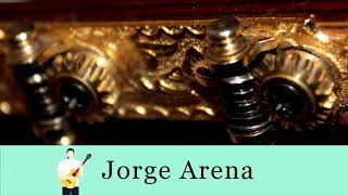 """""""Tangos del paralelo 37"""" - Jorge Arena"""