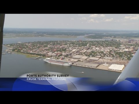 Asking the Question: Ports seeks opinions on cruise terminal