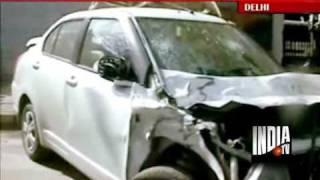 Bollywood Actor Fardeen Khan's Relative Killed In Delhi Car Accident