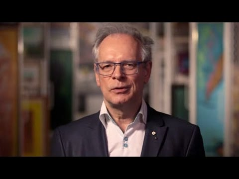 Simon Brault on the Canada Council's new funding model