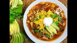 CBS New York: Hearty, Healthy Winter Soups