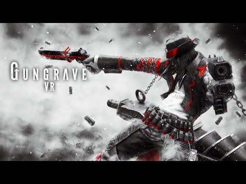 GUNGRAVE VR - Conferindo o jogo ao vivo! [LIVE HD PS4 PRO | Playstation VR]