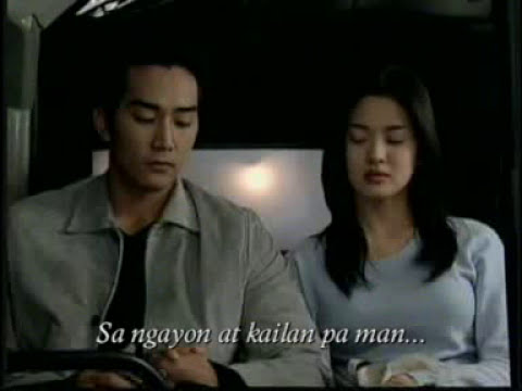 Umiibig Na (Autumn In My Heart) - Anne Jomeo