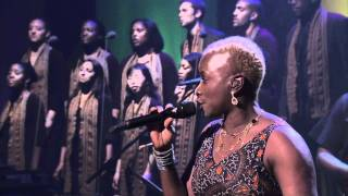 Angelique Kidjo covers Bob Marley