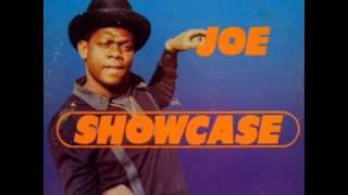 Ranking Joe Cassette Tape