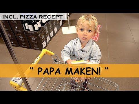 SiP iN DE SUPERMARKT | Bellinga Family Vlog #716