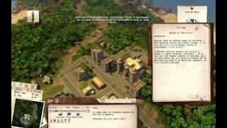 Présentation de Tropico 3: un jeu plein de chaleur (1/2)