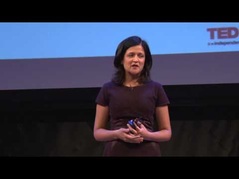 Transform the norm: Anjali Kumar at TEDxTimesSquare - YouTube