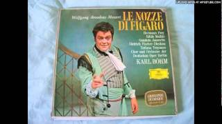 The Marriage Of Figaro (Le Nozze Di Figaro) - Duettino - Sull