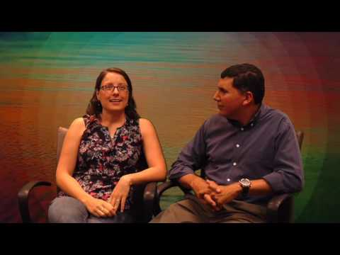 Anne and Paul Perez Testimony on Discipleship