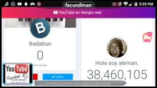 Hola Soy Germán vs BADABUN