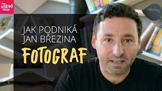 Jak podniká fotograf Jan Březina alias Alisczech