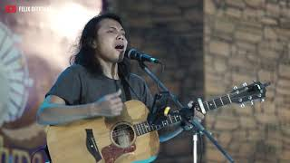 Felix Irwan Dont Look Back In Anger - Oasis (Cover) Mp3
