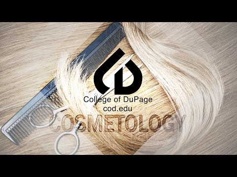 College of DuPage: Cosmetology Program