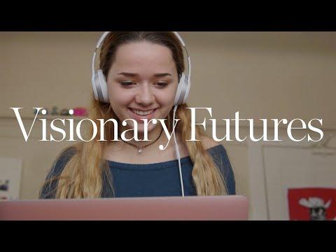 Minerva Institute: Visionary Futures