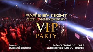 PBN 128 VIP PARTY - Trailer