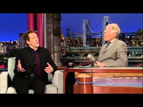 Kevin Bacon interview on David Letterman 24 January, 2014-N5AjcOVMK5w.mp4