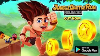 Jungle Castle Run Reloaded Promo