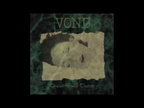 Vond - Green Eyed Demon [Full Lenght 1998]