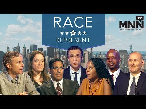 Race To Represent 2018: NY State Assembly District 74 Debate and Roundtable