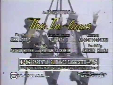 The InLaws 1979 TV