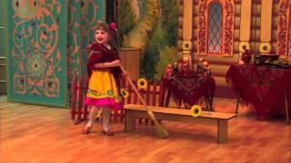 Детская песенка - СЕМЕЧКИ.