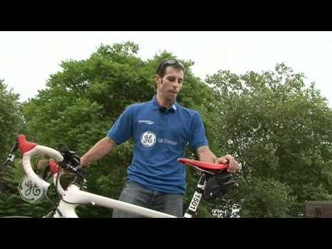 Triathlon Tips: Pre race bike check --Marc and Helen ...