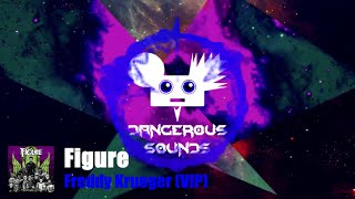 ▲Dubstep▲ Figure - Freddy Krueger (VIP)
