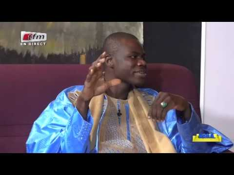 REPLAY - NGONAL - Invité : SERIGNE ABDOULAYE DIOP KHASS - 12 Décembre 2018