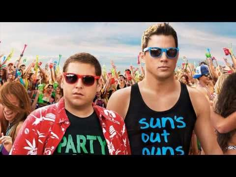 22 Jump Street  Soundtrack White Boy Wasted