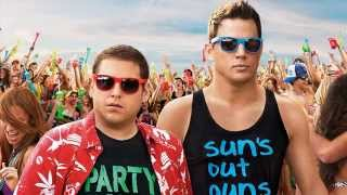 "22 Jump Street Official Soundtrack ""White Boy Wasted"""