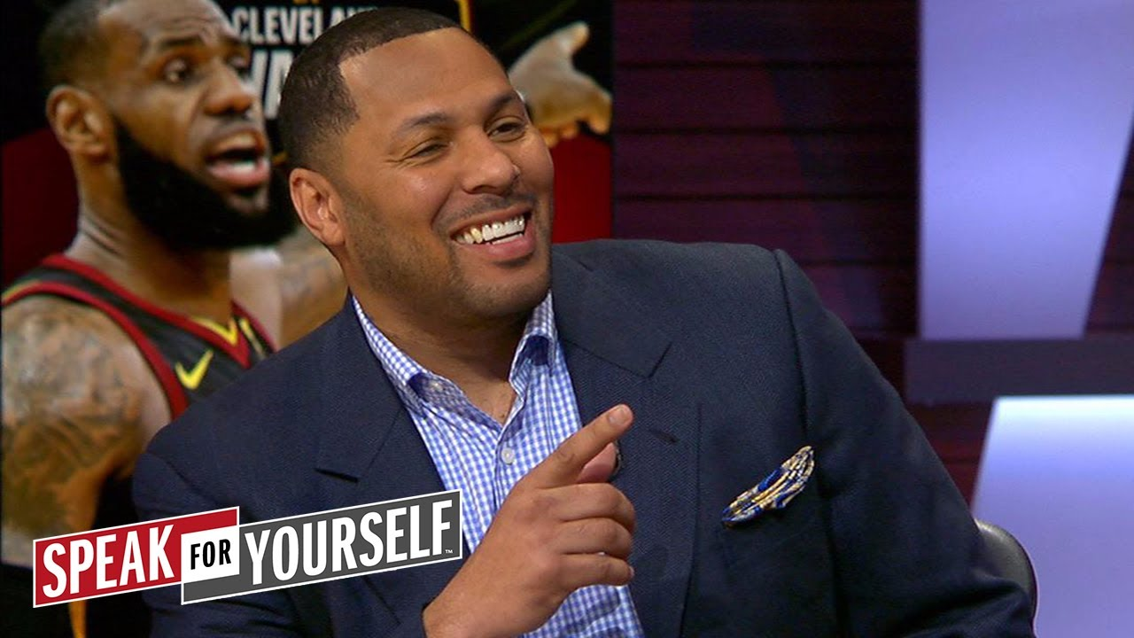 eddie-house-on-lebron-to-golden-state-rumors-and-blake-griffin-s-trade-reaction-speak-for-yourself