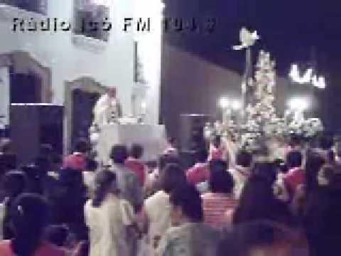 Encerramento da festa de Nossa Senhora da Expectação