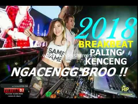 DJ TUM HI HO VS HAVANA 2018 BASSNYA STEEL KENCENG DIFFERENT BANGET 2018 MOST UNWASHING