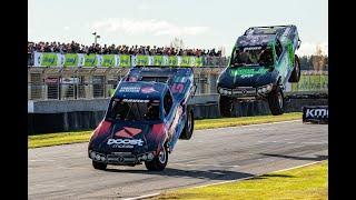 2021 Tasmania Race #3 - Stadium SUPER Trucks