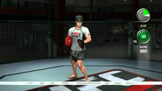 UFC Personal Trainer - video recenzja TRAILER (review PL)