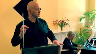 Prayer - Ernest Bloch for theremin and piano