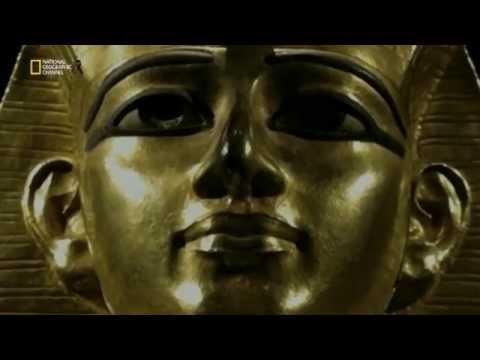 Antik Sırlar : Gümüş Firavunun Sırrı (Belgesel)