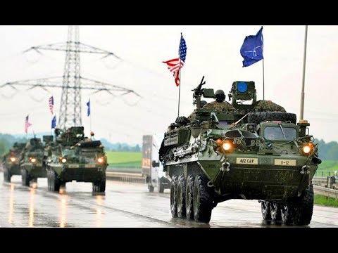 Wochenrückblick: Abzug der US-Armee aus Deutschland?