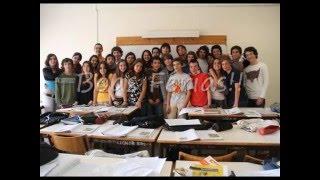 9ºF Despedida 2008/2009