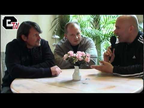 BACKSPIN TV - Folge 105: Die Firma TEIL 1