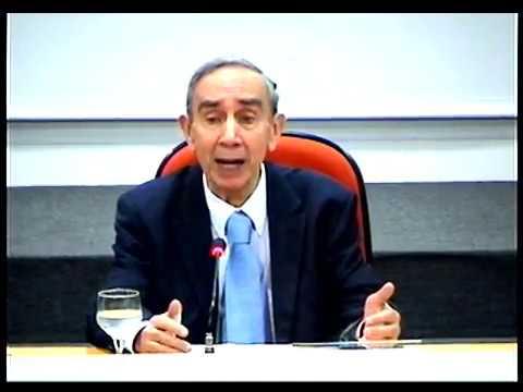 ENA - Palestra: Constituição E Democracia - Jorge Miranda - Professor Da Universidade De Lisboa