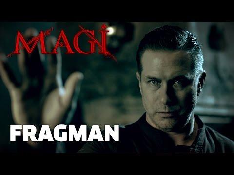 MAGİ - Fragman