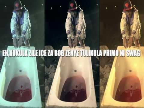 Swag [Lyric Video] - OCTOPIZZO feat. Amina [ItsNambaNaneTV]