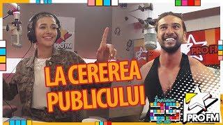 Dorian Popa & Alina Eremia - Hituri la cererea publicului | #ProFM25