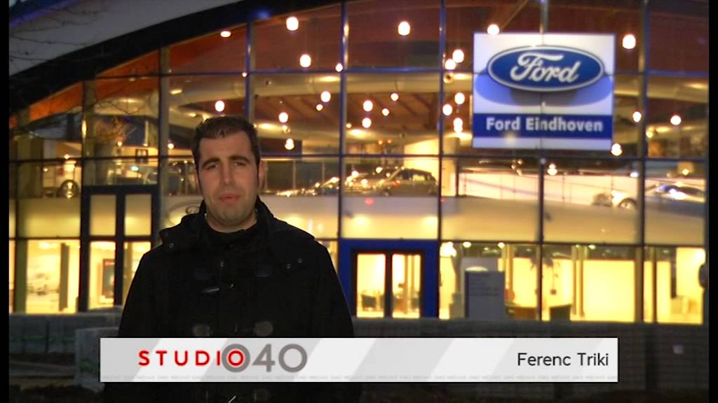 Ford Garage Eindhoven : Ford eindhoven vraagt faillissement aan youtube