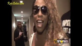Shawnna - Big Booty Judy &  Bad Bitch Dot Com ON RAPSTATUS