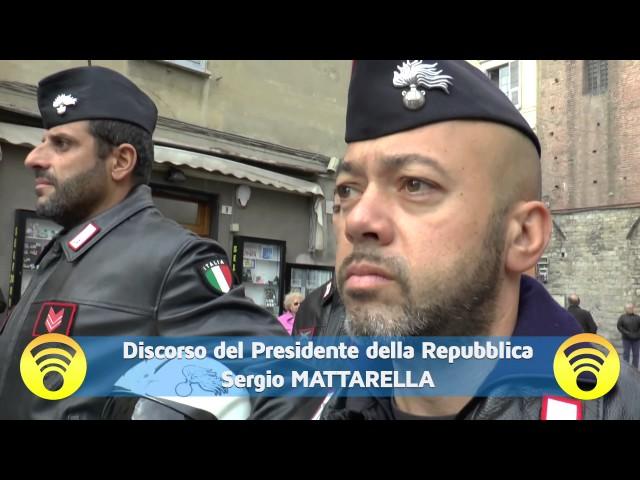 Albenga celebra le Forze Armate, ricordando i nostri caduti di tutte le guerre: video #3