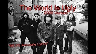 Скачать The World Is Ugly Full 2008 Live Demo Version With Lyrics My Chemical Romance