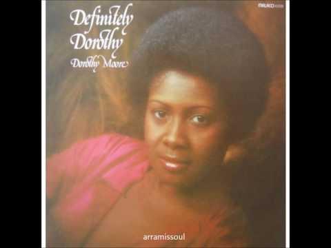 Dorothy Moore/ For Old Time Sake